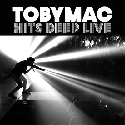 Hits Deep (Live), CD/DVD   -     By: tobyMac