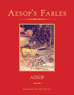 Aesop's Fables  -     By: Aesop