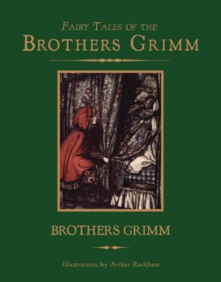 Fairy Tales of the Brothers Grimm  -     By: Brothers Grimm