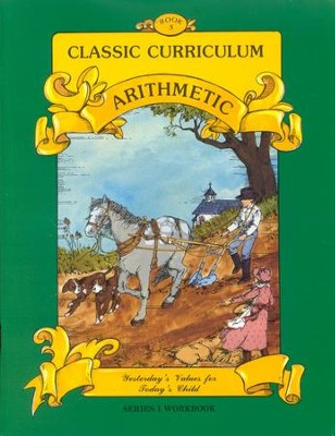 Ray's Arithmetic Classic Curriculum, Series 1, Book 3   -     By: Rudy Moore