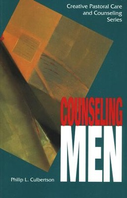 Counseling Men    -     By: Philip L. Culbertson