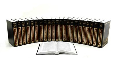 Pulpit Commentary Set, 23 volumes                 -     Edited By: Joseph Exell, H.D.M. Spence