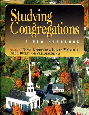 Studying Congregations   -     By: Nancy T. Ammerman