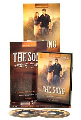 The Song--Small Group Study  -     By: Kyle Idleman
