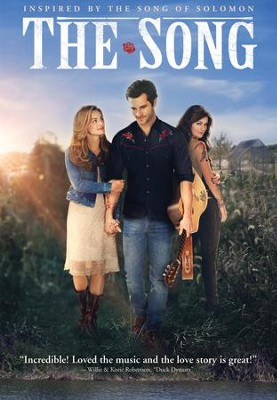 The Song, DVD    -