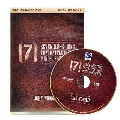 Seven Questions, DVD   -     By: John Woodall