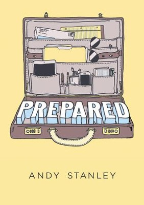 Prepared DVD  -     By: Andy Stanley