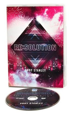 Re:Solution DVD  -     By: Andy Stanley