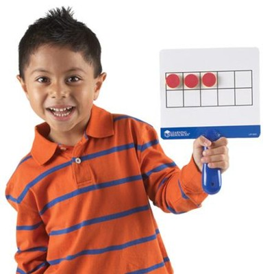 Magnetic Ten Frame Answer Boards  -