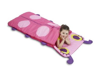 Trixie Sleeping Bag  -