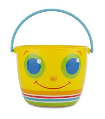 Giddy Buggy Pail  -
