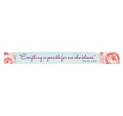 Everything Is Possible, Magnetic Strip  -