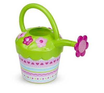 Pretty Petals Watering Can  -