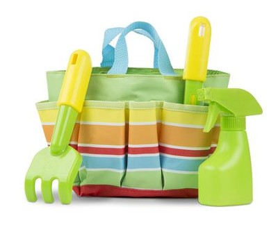 Giddy Buggy Tote Set  -