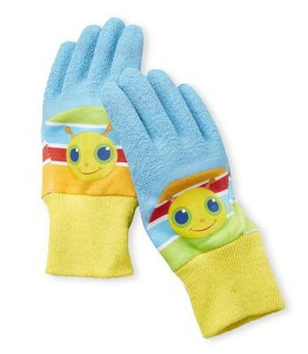 Giddy Buggy Good Gripping Gloves  -
