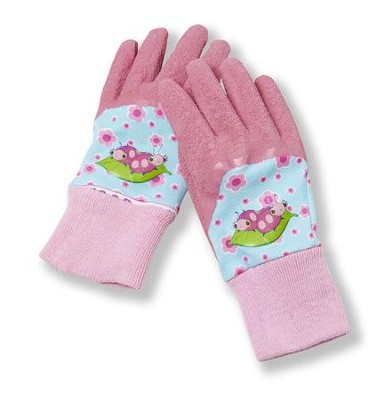 Trixie & Dixie Good Gripping Gloves  -