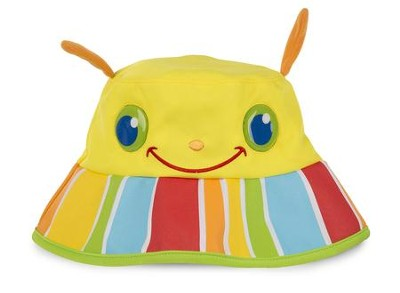 Giddy Buggy Hat  -