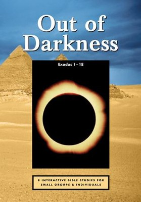 Out Of Darkness (Exodus 1-18)  -     By: Andrew Reid