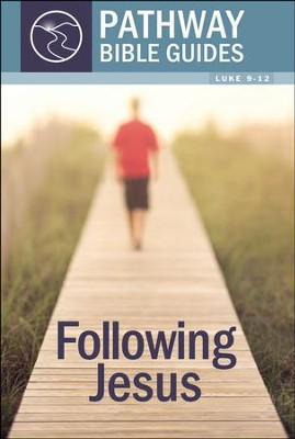 Following Jesus (Luke 9-12)  -     By: Gordon Cheng