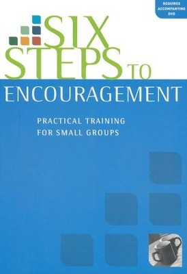Six Steps to Encouragement, Workbook  -     By: Cheng Gordon