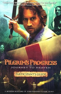 Pilgrim's Progress: Journey to Heaven (Participant's Guide)  -
