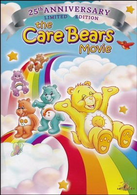 The Care Bears Movie: 25th Anniversary Limited Edition, DVD   -
