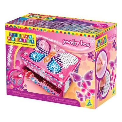 Sticky Mosaics Jewelry Box Christianbookcom