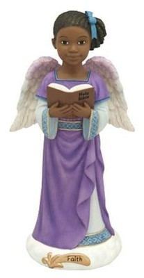 Faith Angel  -