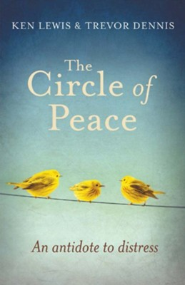 The Circle of Peace  -     By: Trevor Dennis