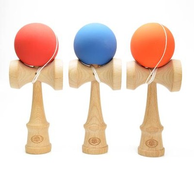 Kendama Pro, Wood, Assorted Colors  -