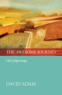 The Awesome Journey  -     By: David Adam