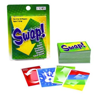Swap! Game   -