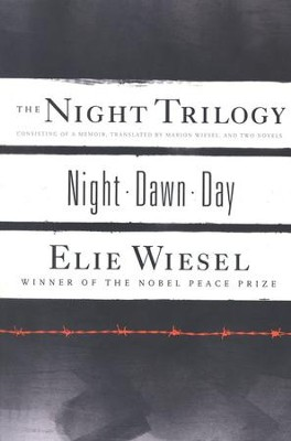 The Night Trilogy  -     By: Elie Wiesel