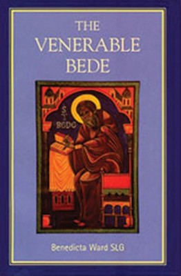 The Venerable Bede  -     By: Benedicta Ward SLG