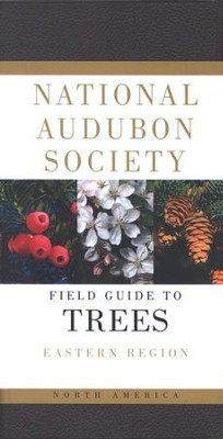National Audubon Society Field Guide to North American Trees: Eastern Region  -     By: Elbert L. Little, Sonja Bullaty, Angelo Lomeo