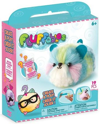 Fluffables Sprout  -