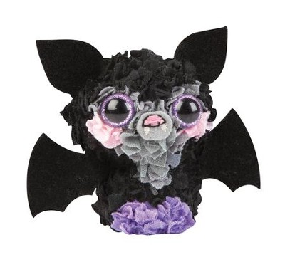 PlushCraft Bat, 3D Mini  -
