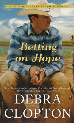 Betting on Hope  -     By: Debra Clopton