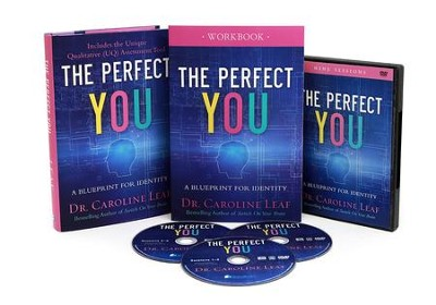 The Perfect You Curriculum Kit: A Blueprint for Identity  -     By: Dr. Caroline Leaf