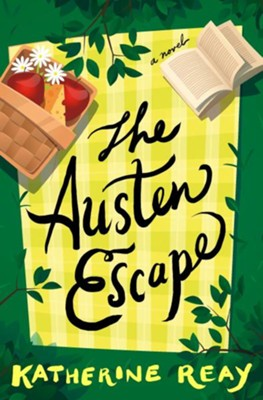 The Austen Escape  -     By: Katherine Reay
