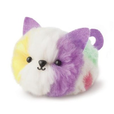 Fluffables Marshmallow, Motion  -