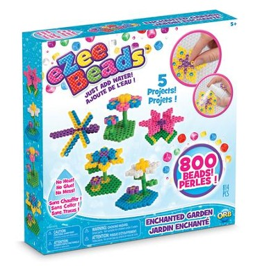 eZeeBeads Enchanted Garden  -
