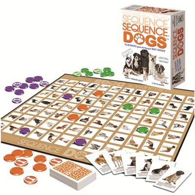 Sequence Dogs  -