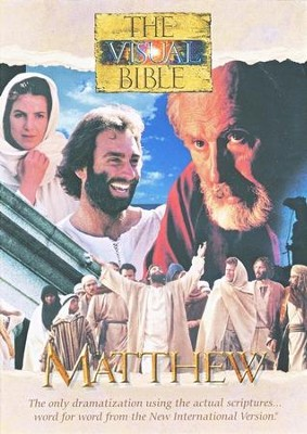 Video bible: the book of matthew: free download, borrow, and.