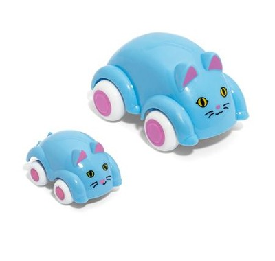 Mother & Baby Car Set  -