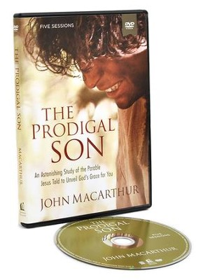 The Prodigal Son: A DVD Study  -     By: John MacArthur