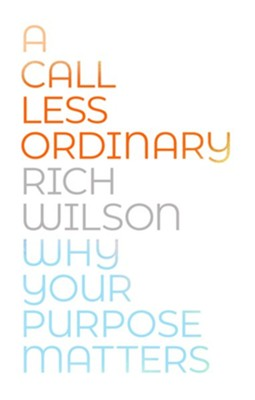 A Call Less Ordinary  -     By: Rich Wilson