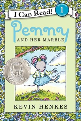 Penny and Her Marble  -     By: Kevin Henkes     Illustrated By: Kevin Henkes