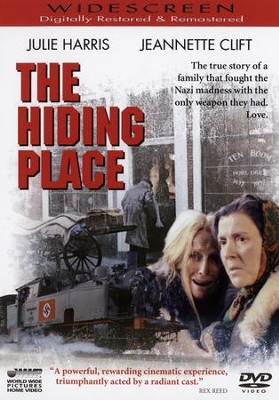 The Hiding Place, DVD   -