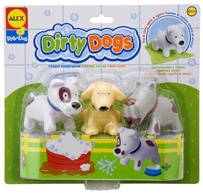 Dirty Dogs   -